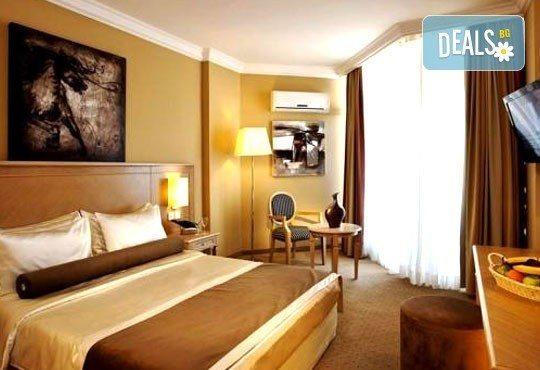 Почивка в Северен Кипър! 7 нощувки на база All inclusive в Salamis Bay Conti Resort Hotel & Casino 5* и самолетен билет от Истанбул! - Снимка 5