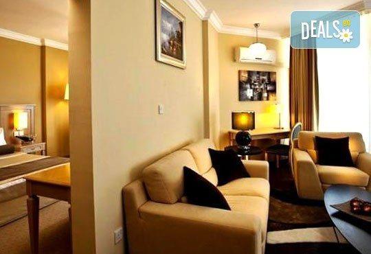 Почивка в Северен Кипър! 7 нощувки на база All inclusive в Salamis Bay Conti Resort Hotel & Casino 5* и самолетен билет от Истанбул! - Снимка 6
