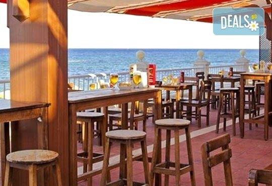 Почивка в Северен Кипър! 7 нощувки на база All inclusive в Salamis Bay Conti Resort Hotel & Casino 5* и самолетен билет от Истанбул! - Снимка 8