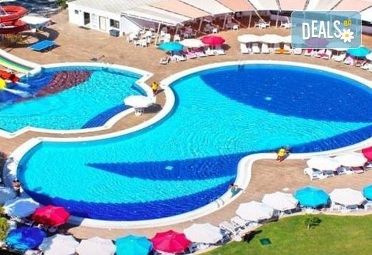 Почивка в Северен Кипър! 7 нощувки на база All inclusive в Salamis Bay Conti Resort Hotel & Casino 5* и самолетен билет от Истанбул! - Снимка 11