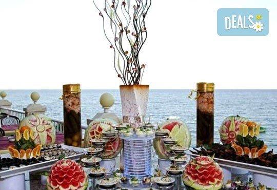 Почивка в Северен Кипър! 7 нощувки на база All inclusive в Salamis Bay Conti Resort Hotel & Casino 5* и самолетен билет от Истанбул! - Снимка 7