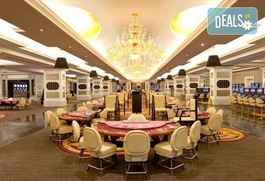 Лятна почивка в Северен Кипър! 7 нощувки на база Ultra All inclusive в Kaya Artemis Resort & Casino 5* и самолетен билет от Истанбул! - Снимка 11