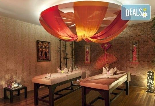 Лятна почивка в Северен Кипър! 7 нощувки на база Ultra All inclusive в Kaya Artemis Resort & Casino 5* и самолетен билет от Истанбул! - Снимка 14