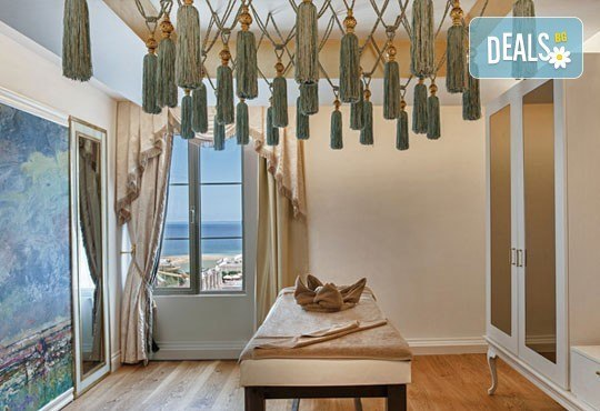 Лятна почивка в Северен Кипър! 7 нощувки на база Ultra All inclusive в Kaya Artemis Resort & Casino 5* и самолетен билет от Истанбул! - Снимка 17