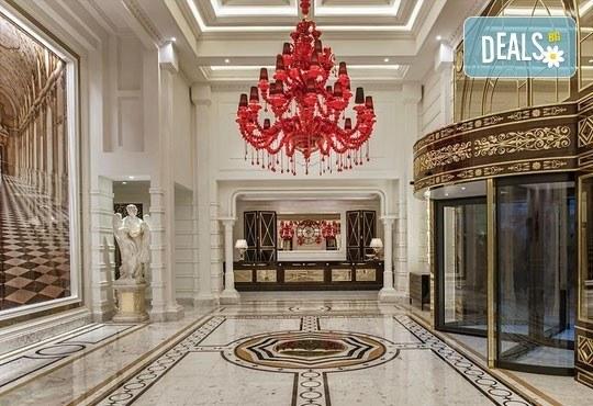 Лятна почивка в Северен Кипър! 7 нощувки на база Ultra All inclusive в Kaya Artemis Resort & Casino 5* и самолетен билет от Истанбул! - Снимка 12