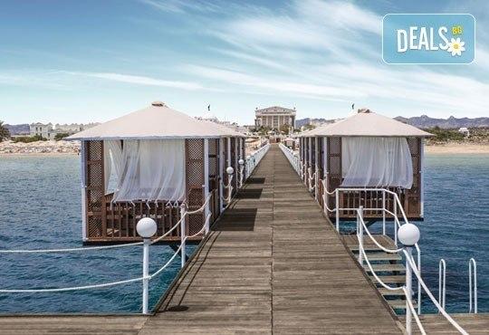 Лятна почивка в Северен Кипър! 7 нощувки на база Ultra All inclusive в Kaya Artemis Resort & Casino 5* и самолетен билет от Истанбул! - Снимка 18