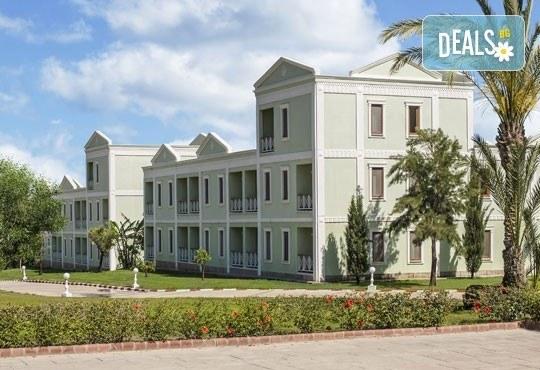 Лятна почивка в Северен Кипър! 7 нощувки на база Ultra All inclusive в Kaya Artemis Resort & Casino 5* и самолетен билет от Истанбул! - Снимка 2