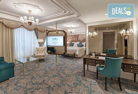 Лятна почивка в Северен Кипър! 7 нощувки на база Ultra All inclusive в Kaya Artemis Resort & Casino 5* и самолетен билет от Истанбул! - Снимка 4