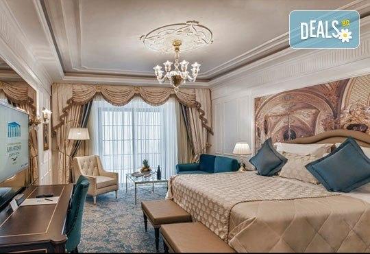 Лятна почивка в Северен Кипър! 7 нощувки на база Ultra All inclusive в Kaya Artemis Resort & Casino 5* и самолетен билет от Истанбул! - Снимка 3