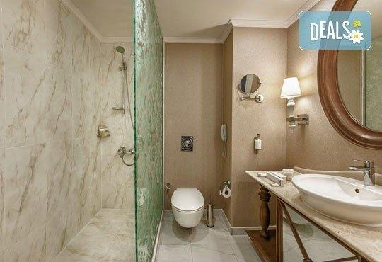 Лятна почивка в Северен Кипър! 7 нощувки на база Ultra All inclusive в Kaya Artemis Resort & Casino 5* и самолетен билет от Истанбул! - Снимка 5