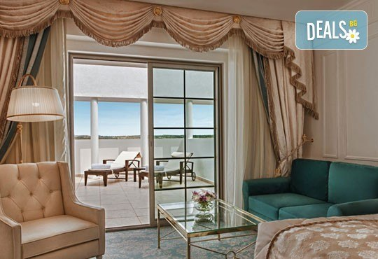 Лятна почивка в Северен Кипър! 7 нощувки на база Ultra All inclusive в Kaya Artemis Resort & Casino 5* и самолетен билет от Истанбул! - Снимка 6