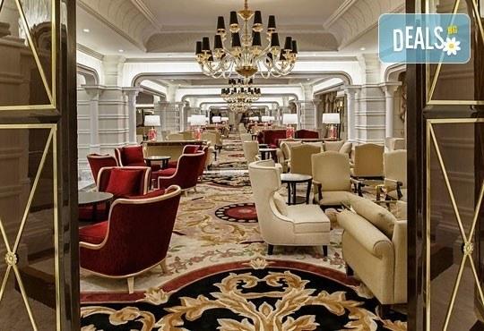 Лятна почивка в Северен Кипър! 7 нощувки на база Ultra All inclusive в Kaya Artemis Resort & Casino 5* и самолетен билет от Истанбул! - Снимка 10