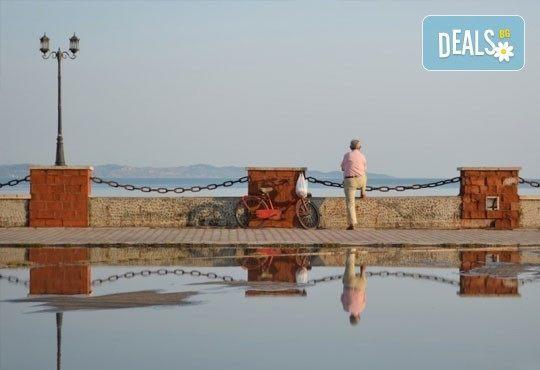На море в Албания през май или юни! 7 нощувки със закуски и вечери в Hotel Dollari 3* или Hotel Elba 4* в Дуръс, транспорт! - Снимка 6