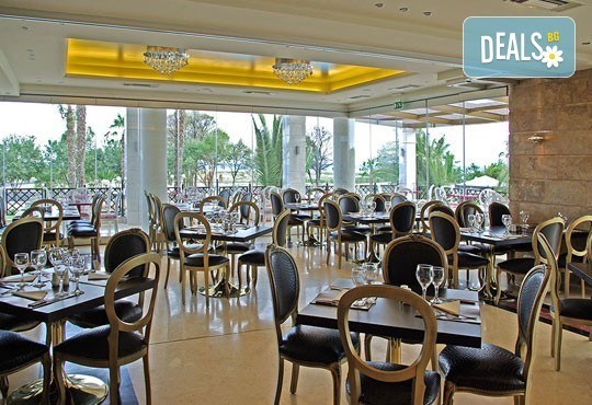 През май в Mediterranean Princess 4*, Олимпийска Ривиера, Гърция! 3 нощувки със закуски и вечери, безплатно за дете до 7г.! - Снимка 13