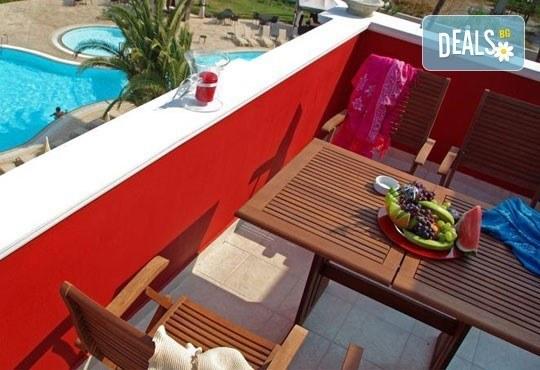 През май в Mediterranean Princess 4*, Олимпийска Ривиера, Гърция! 3 нощувки със закуски и вечери, безплатно за дете до 7г.! - Снимка 10