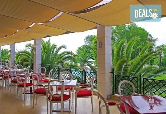 През май в Mediterranean Princess 4*, Олимпийска Ривиера, Гърция! 3 нощувки със закуски и вечери, безплатно за дете до 7г.! - Снимка 14
