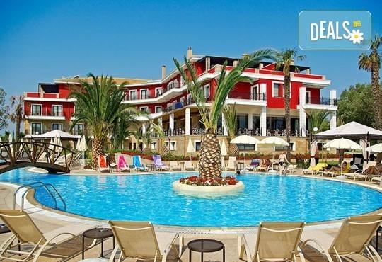 През май в Mediterranean Princess 4*, Олимпийска Ривиера, Гърция! 3 нощувки със закуски и вечери, безплатно за дете до 7г.! - Снимка 4