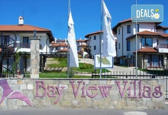 5-дневна програма за отслабване или възстановяване от Моник СПА клуб 1, в комплекс Bay View Villas, край Слънчев бряг - Снимка 3