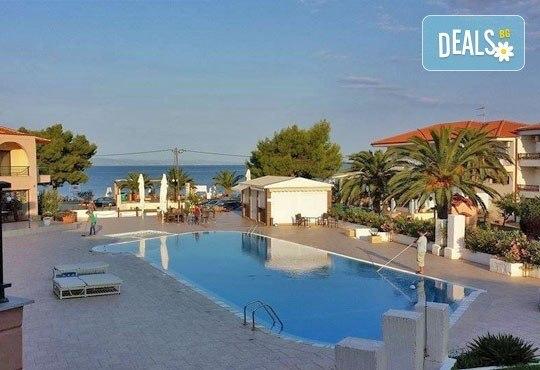 Почивка в Toroni Blue Sea hotel 4*, Ситония от април до септември! 3, 4, 5 нощувки, закуски и вечери с Океания Турс! - Снимка 15