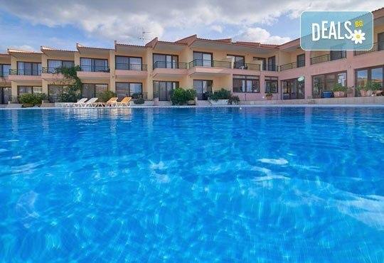 Почивка в Toroni Blue Sea hotel 4*, Ситония от април до септември! 3, 4, 5 нощувки, закуски и вечери с Океания Турс! - Снимка 2