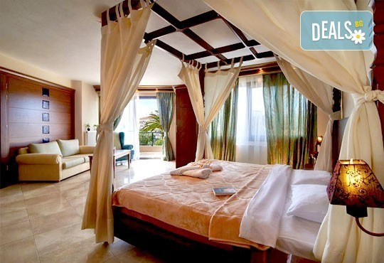 Почивка в Toroni Blue Sea hotel 4*, Ситония от април до септември! 3, 4, 5 нощувки, закуски и вечери с Океания Турс! - Снимка 9