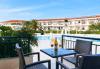 Почивка в Toroni Blue Sea hotel 4*, Ситония от април до септември! 3, 4, 5 нощувки, закуски и вечери с Океания Турс! - thumb 5