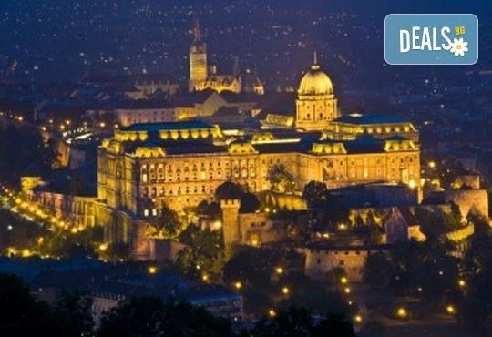 Майски празници в Будапеща: 2 нощувки, закуски, транспорт и екскурзовод, възможност за посещение на Виена с Еко Тур Къмпани! - Снимка 2