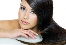 За блестяща и жива коса! Кератинова терапия за коса на Hipertin-Pure Keratin от Дерматокозметични центрове Енигма! - Снимка