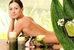 Два масажа на супер цена! Малайзийски цялостен масаж и болкоуспокояващ масаж на гръб - подарък от Студио Кинези плюс! - Снимка