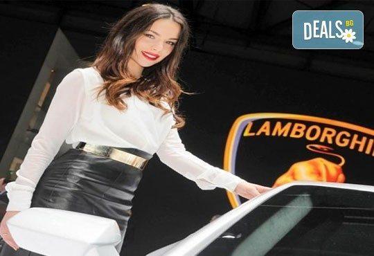 BMW, Mercedes-Benz, Ferrari и още! 5 дни в света на автомобилите с Дари Травел! 3 нощувки със закуски, хотели 2/3*, транспорт и програма! - Снимка 6