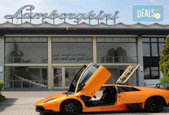 BMW, Mercedes-Benz, Ferrari и още! 5 дни в света на автомобилите с Дари Травел! 3 нощувки със закуски, хотели 2/3*, транспорт и програма! - Снимка 1