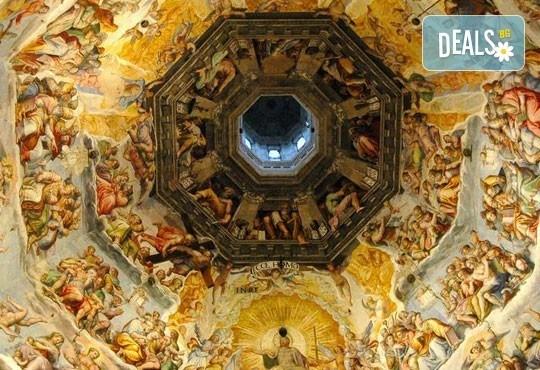Тоскана - всички ваши мечти в едно пътуване! 5 нощувки със закуски в хотели 3*, транспорт и богата програма, с Дари Травел! - Снимка 6