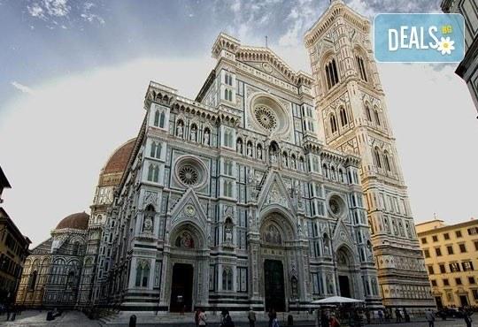 Тоскана - всички ваши мечти в едно пътуване! 5 нощувки със закуски в хотели 3*, транспорт и богата програма, с Дари Травел! - Снимка 8