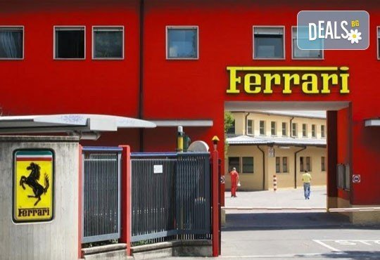Тоскана - всички ваши мечти в едно пътуване! 5 нощувки със закуски в хотели 3*, транспорт и богата програма, с Дари Травел! - Снимка 9