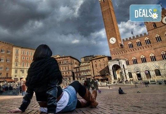 Тоскана - всички ваши мечти в едно пътуване! 5 нощувки със закуски в хотели 3*, транспорт и богата програма, с Дари Травел! - Снимка 11