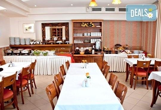През юни или септември в Alkionis Hotel 2*, Халкидики, Гърция! 3 или 5 нощувки със закуски и вечери, безплатно за дете до 2г.! - Снимка 15