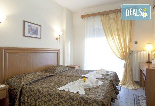 През юни или септември в Alkionis Hotel 2*, Халкидики, Гърция! 3 или 5 нощувки със закуски и вечери, безплатно за дете до 2г.! - Снимка 10
