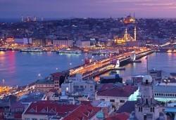 През май в Истанбул, Одрин, Турция: 2 нощувки, закуски, транспорт и водач