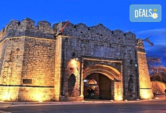 Еднодневна екскурзия до Пирот и Ниш в Сърбия през май или септември - транспорт и екскурзовод, от Дари Травел! - Снимка 2