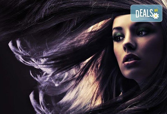 Време е за нова прическа! Подстригване и изсушаване на коса, бонус прическа с плитка от СПА студио Кадифе! - Снимка 10