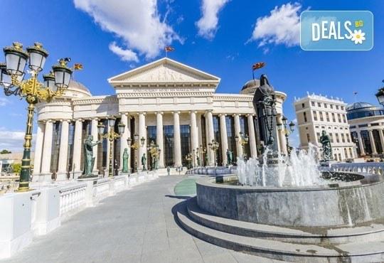 Великден в балканския Йерусалим- Охрид, Македония! 2 нощувки в студиа, транспорт, екскурзовод и туристическата програма! - Снимка 2
