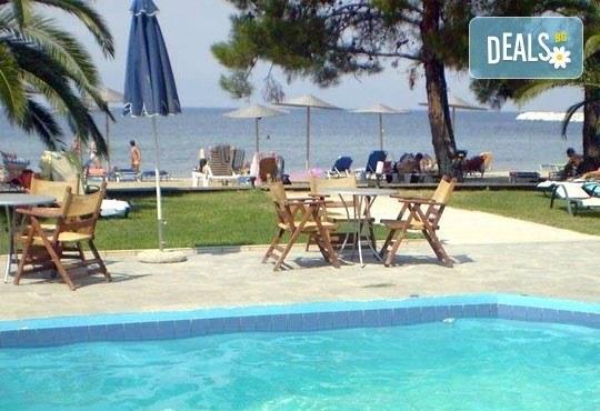 Почивка на остров Тасос, Гърция ! 4/5 нощувки, All Inclusive в Rachoni Hotel 3*, безплатно за дете до 2 г.! - Снимка 11
