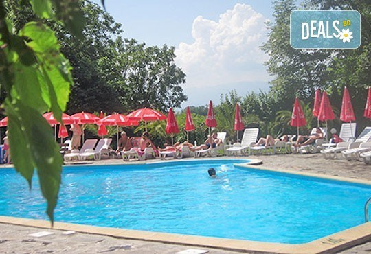 Почивка със семейството! Нощувка със закуска и ползване на открит басейн, детски кът, фитнес в Комплекс Фазанария до Пазарджик - Снимка 4