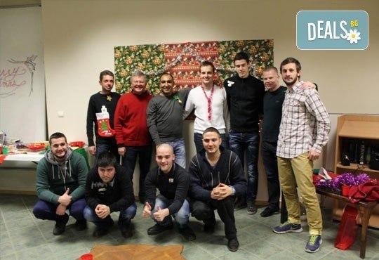 Интензивен курс по немски език на ниво по избор, 80 учебни часа, в Езиков център EL Leon! - Снимка 4