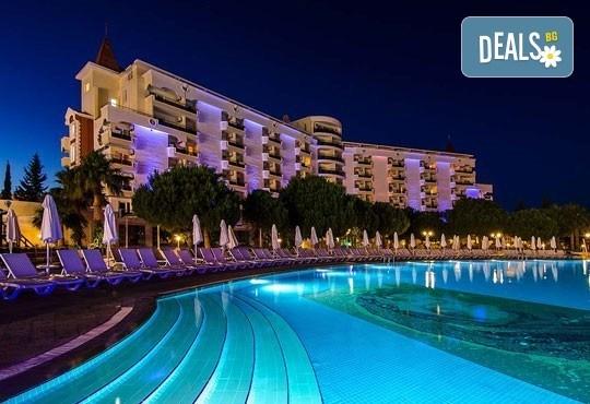 Майски празници в Дидим, Турция! 4 нощувки на база All Inclusive в Garden of Sun 5*, възможност за транспорт! - Снимка 12