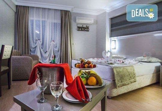 Майски празници в Дидим, Турция! 4 нощувки на база All Inclusive в Garden of Sun 5*, възможност за транспорт! - Снимка 4