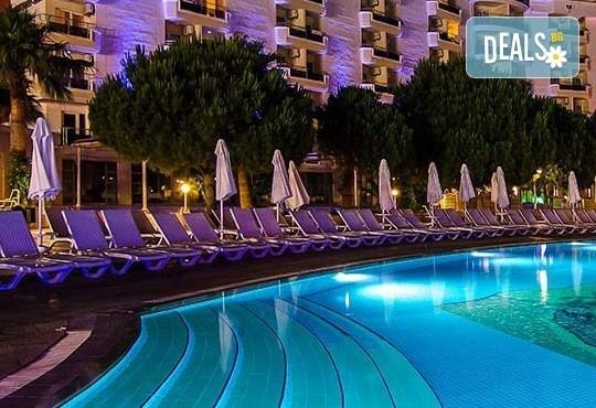 Майски празници в Дидим, Турция! 4 нощувки на база All Inclusive в Garden of Sun 5*, възможност за транспорт! - Снимка 9