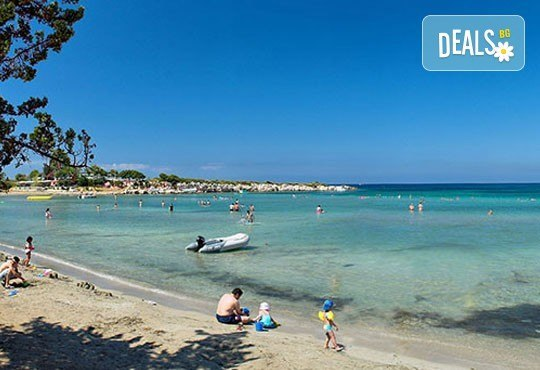 Великден в Дидим! 4 нощувки на база All Inclusive в Buyuk Anadolu Didim Resort 5* и възможност за транспорт, от Вени Травел! - Снимка 18