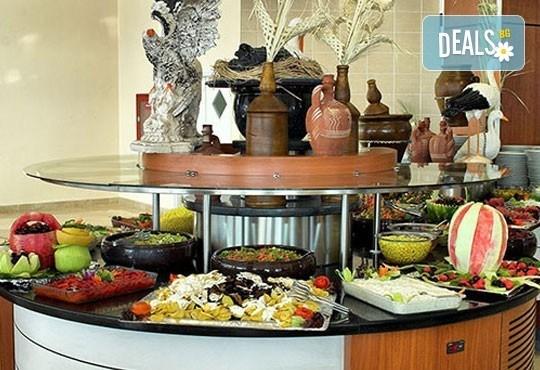 Великден в Дидим! 4 нощувки на база All Inclusive в Buyuk Anadolu Didim Resort 5* и възможност за транспорт, от Вени Травел! - Снимка 7