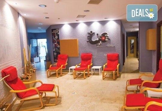 Великден в Дидим! 4 нощувки на база All Inclusive в Buyuk Anadolu Didim Resort 5* и възможност за транспорт, от Вени Травел! - Снимка 9
